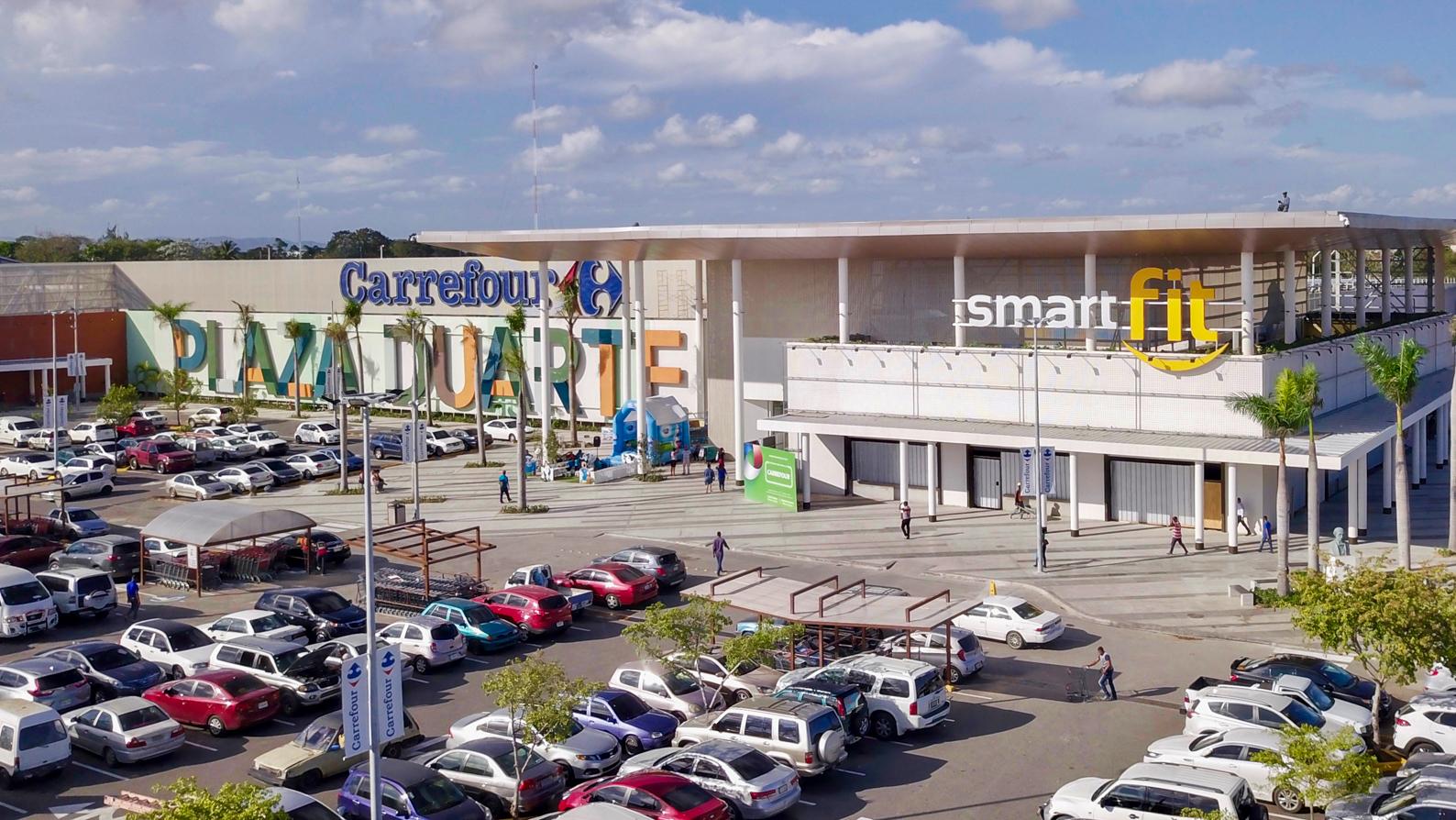 Plaza Duarte