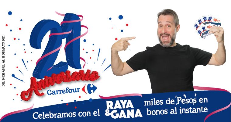"""BASES DE LA PROMOCION """"RAYA Y GANA MILES DE PESOS AL INSTANTE"""""""